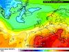 Temperature a 850hpa previste nei primi giorni di Agosto- Valori oltre i 25°C sul Meridione a 1500 metri