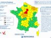 Vigilanza Meteo-France