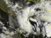 ciclone nel mar Ionio