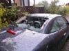 Ruppichteroth: vetri auto in frantumi