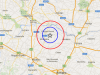 Terremoto debole in Emilia