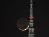 Falce di Luna e la Mole Antonelliana