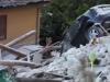 Pescara del Tronto devastata