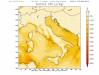 CIN basso sul Nord-Ovest, indice di forte instabilità