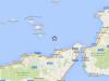 terremoto-scossa delle 00.04 a nord della Sicilia