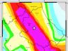 Pericolosità sismica dell'area