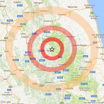 epicentro terremoto