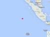 Epicentro a largo di Sumatra