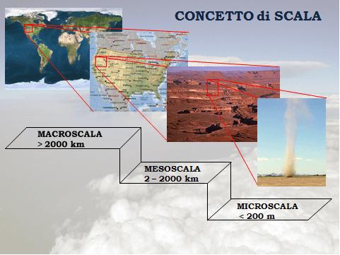 Risultati immagini per modelli meteo mesoscala