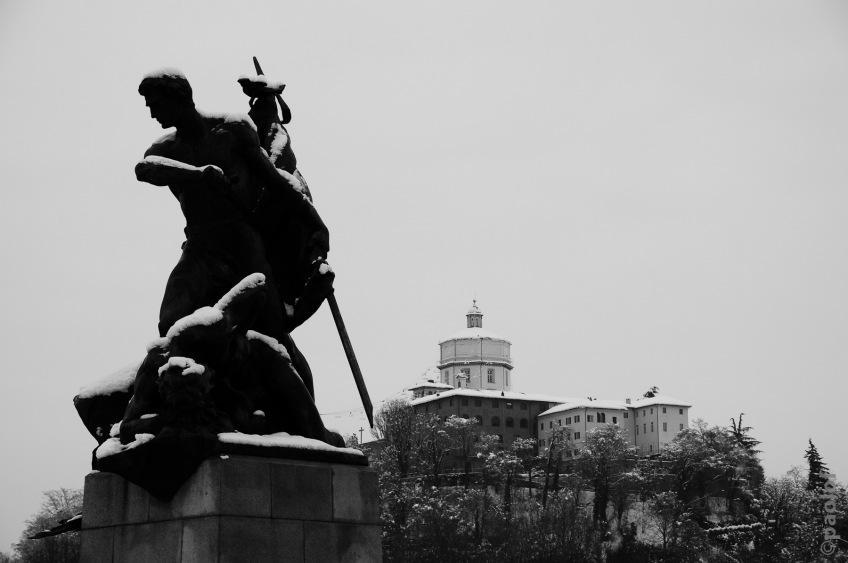 Torino (Foto di Paolo Viviani)