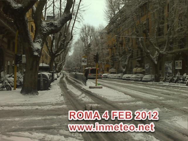 Foto di Romba 4 Febbraio 2012