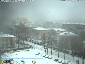 Viterbo (viterbonordmeteo.it) ore 10