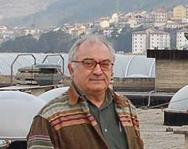 Il Professor Guido Visconti