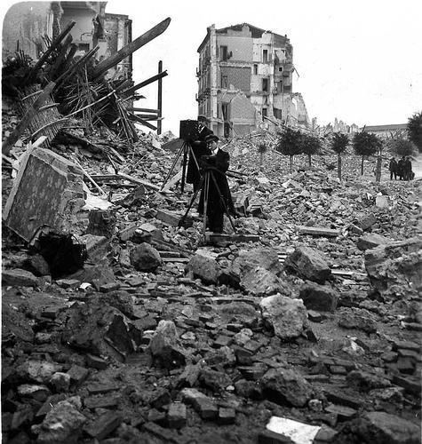 Terremoto di Messina - 1908