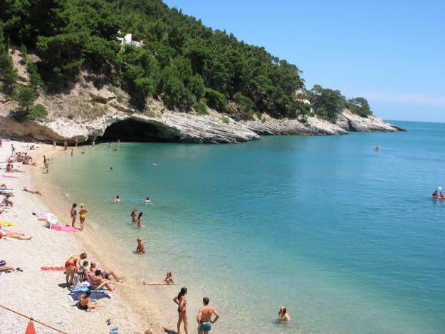 Caldo senza tregua in Puglia
