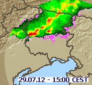 Radar Nord-Est