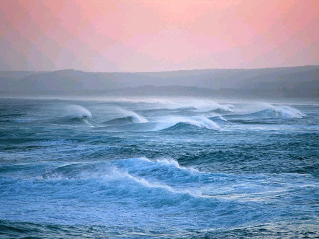 Temperature Italia - Venti freschi sul lato adriatico