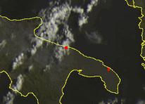 Puglia, cieli sereni o poco nuvolosi questa mattina