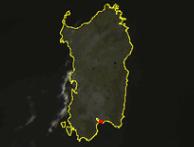 Meteo Sardegna - Cielo sereno oggi sull'Isola
