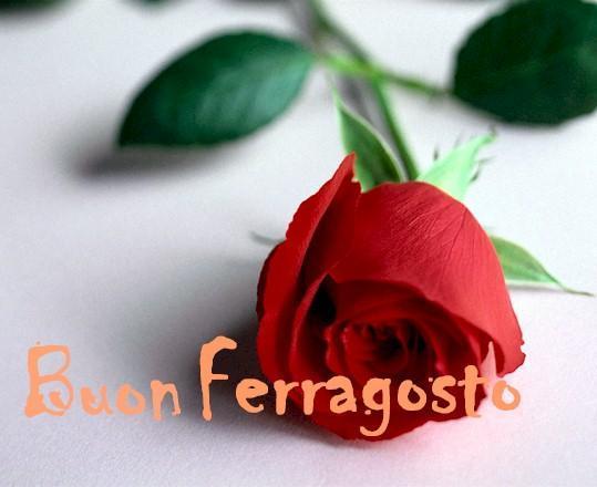 Buon Ferragosto 2012, vacanze 15 agosto in Italia