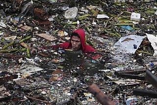 Tifone Filippine: 7 morti e oltre 20000 sfollati