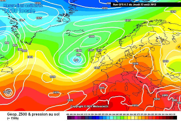 Di nuovo bel tempo e caldo estivo all'inizio della prossima settimana sull'Italia