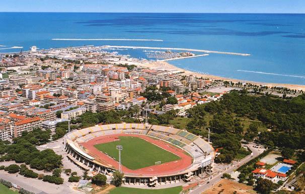 Meteo Pescara 8-9-10 Agosto 2012
