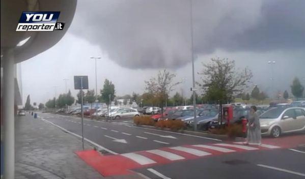 tornado veneto