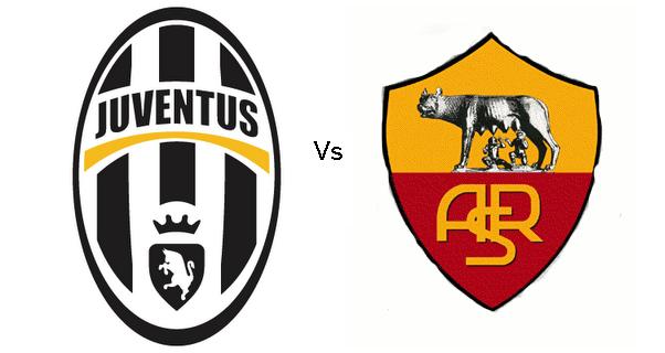 Juventus-Roma probabili 29 Settembre 2012 ultimi aggiornamenti