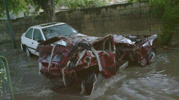 Alluvione Malta: località di Birkirkara