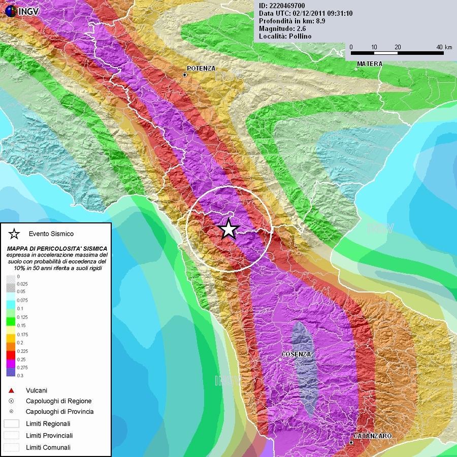 Terremoto devastante al Sud Italia: parlano gli esperti