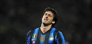 Inter-Siena 0-2 - Milito