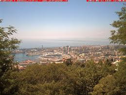 Clima gradevole in Italia - Temperature oggi 8 Settembre 2012