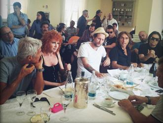 Terremoto: Italia Loves Emilia