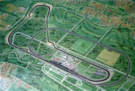 Formula 1 Monza Domenica 9 Settembre 2012 ultime news e meteo previsto per la gara, partenza ore 14.00.
