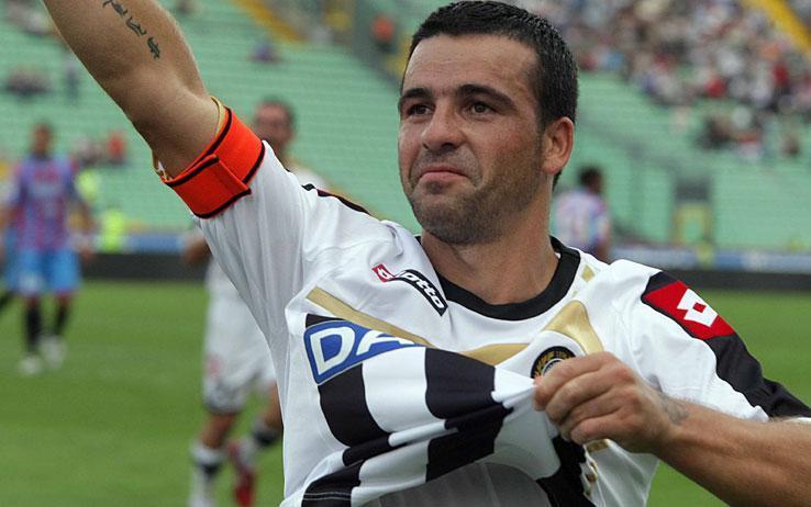 Udinese-Catania 31 Ottobre 2012 probabili formazioni