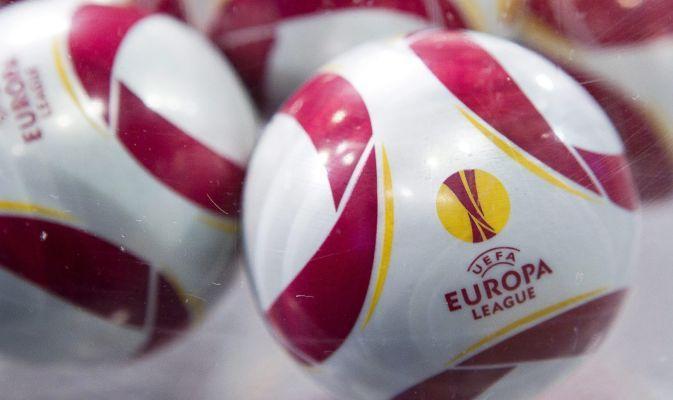 CALENDARIO Europa League 25 Ottobre 2012
