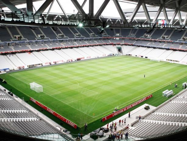 Lille-Bayern Monaco 23 Ottobre 2012 formazioni Champions