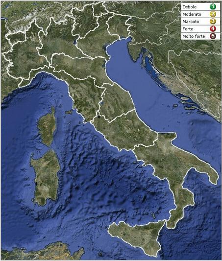 Meteo Montagna, avvisi e allerte per pericolo valanghe ( meteomont : sian.it)
