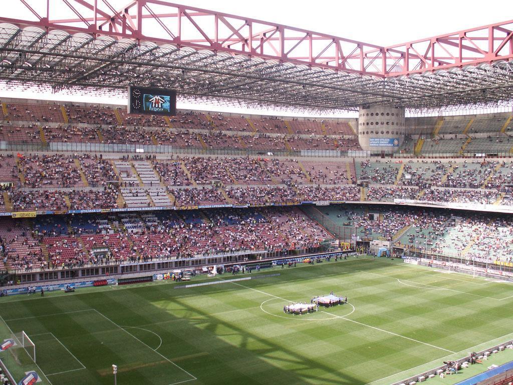 Inter-Catania 21 Ottobre 2012 probabili formazioni