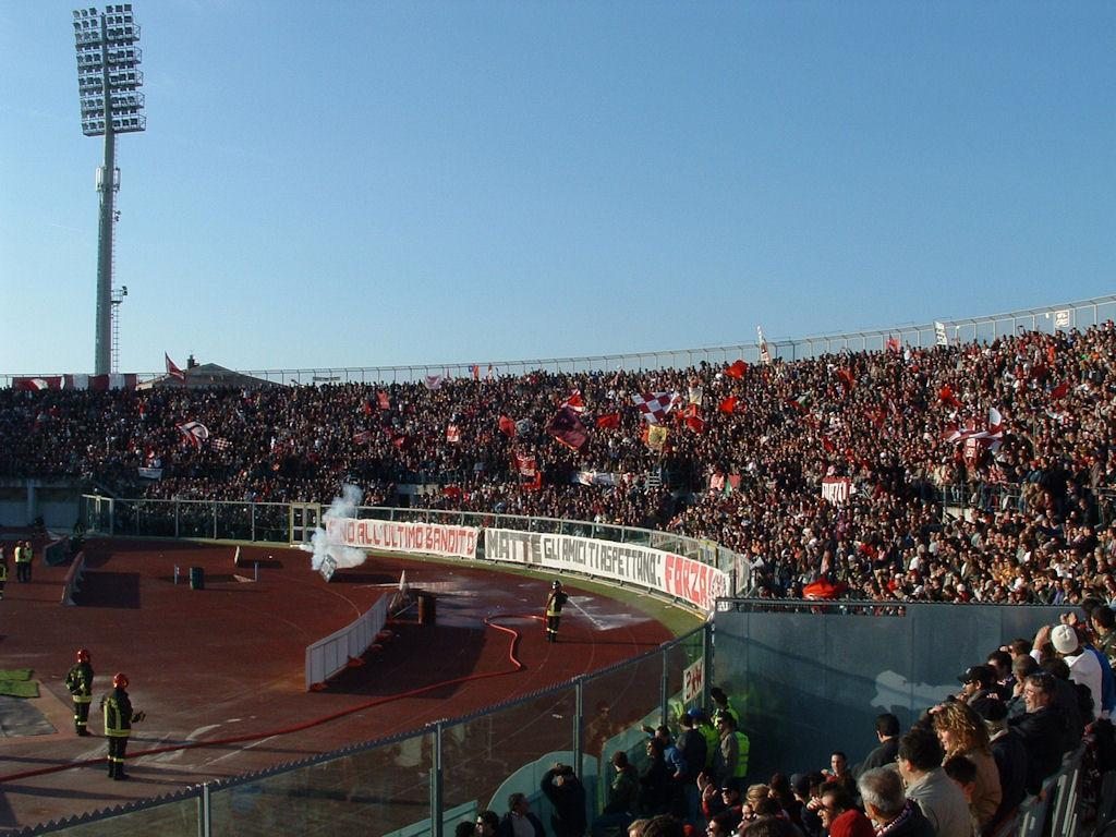 Livorno-Cesena probabili formazioni 26 Ottobre 2012