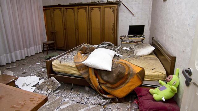 Terremoto Oggi 26 Ottobre 2012