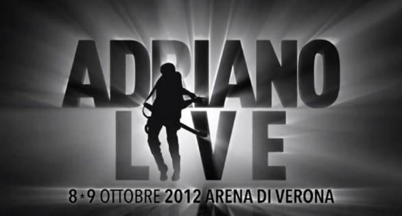 Adriano Celentano Arena di Verona
