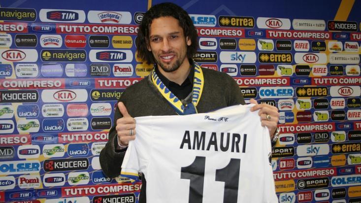 Parma-Roma 31 Ottobre 2012 probabili formazioni