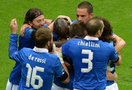 Armenia-Italia probabili formazioni, ultime notizie - 12 Ottobre 2012