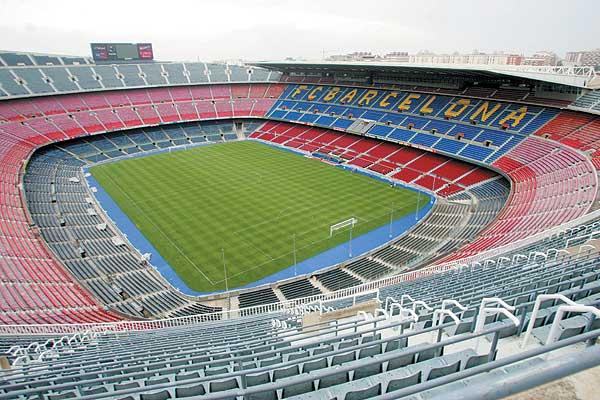 Barcellona Celtic 23 Ottobre 2012