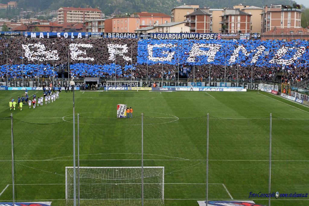 Atalanta Napoli probabili formazioni oggi 31 Ottobre 2012