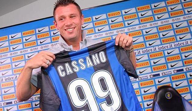 Inter-Catania probabili formazioni 21 Ottobre 2012