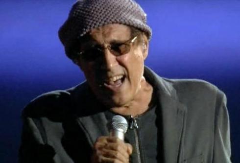 Celentano: trionfa la musica all'Arena di Verona