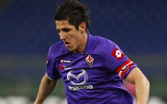 Fiorentina Lazio streaming-diretta tv 28 Ottobre 2012